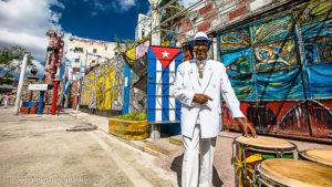 ハメル(キューバ)