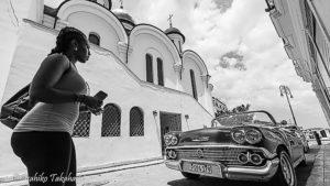 CUBA   キューバ