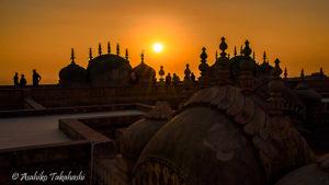 ジャイプール(インド)