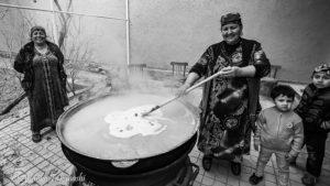 サマルカンド(ウズベキスタン)