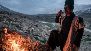 バフティヤーリー族(イラン)