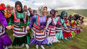 カドゥルガ フェス(トルコ)